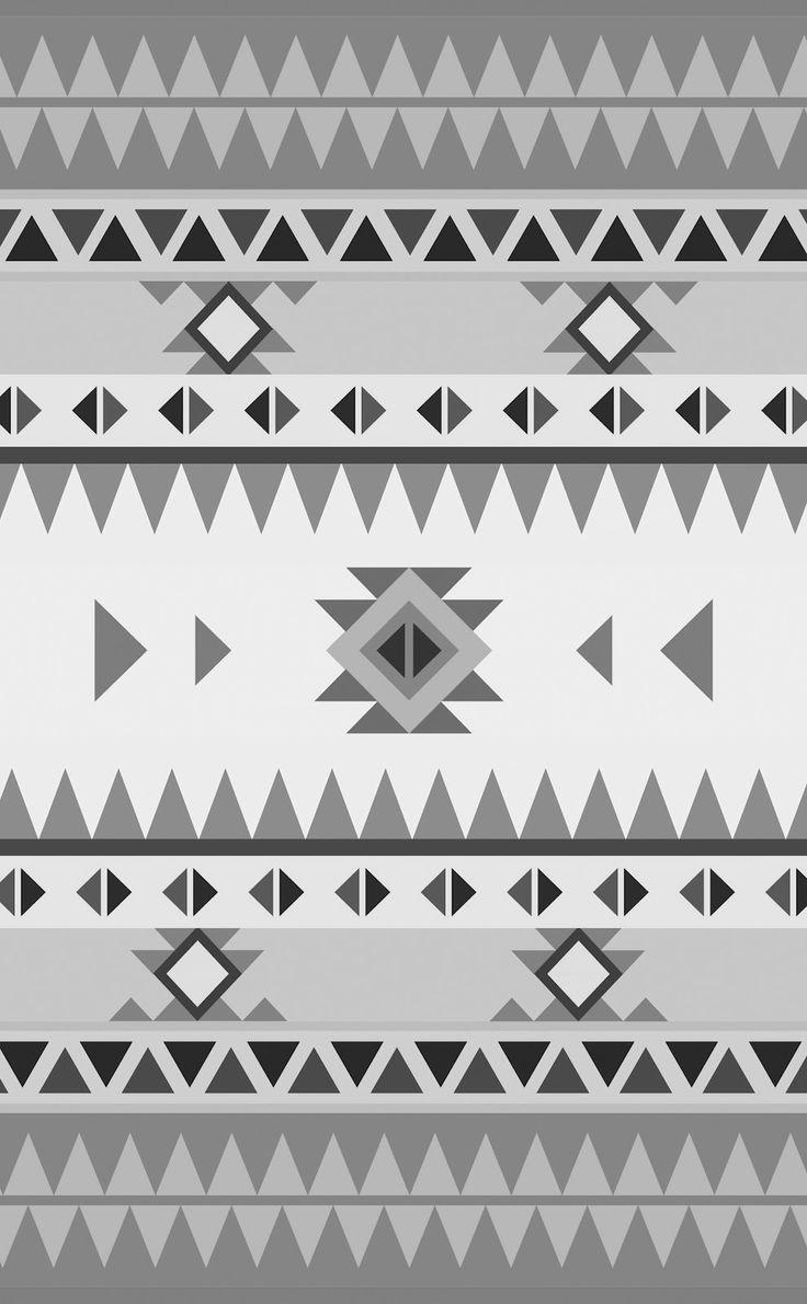Tribal iphone wallpaper tumblr - Swapiinthehouse Aztec Pattern