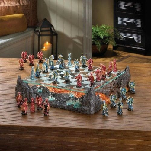 Dawn of battle Chess Set | Toys & Hobbies, Games, Chess | eBay!