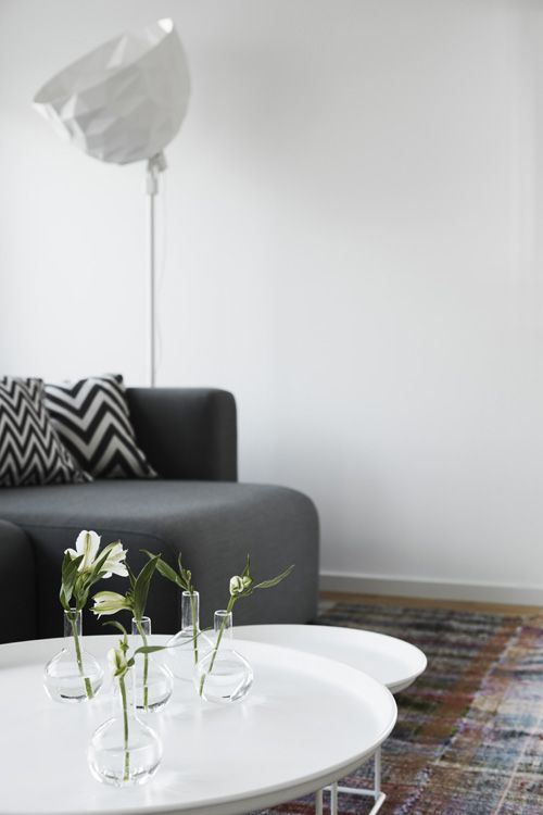 #interior...black and white chevron...get this look at etsy.com/shop/noraquinonez