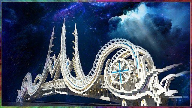 Bridge | Water Template Megabuilding