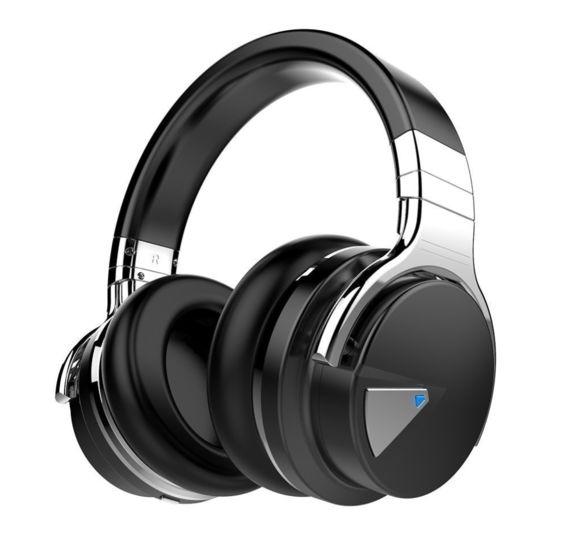 Noise-Cancelling Headphones