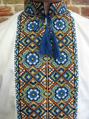 Вишиванка чоловіча/Ukraine