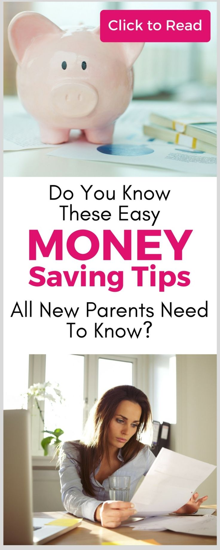 Money saving tips for new baby! Expecting? Read this post!