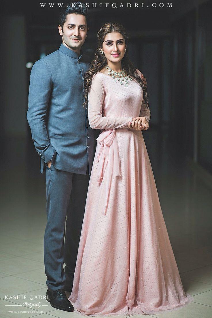 aiza khan with her husband danish taimoor,looks stuns