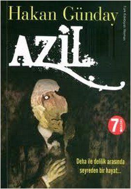 Azil - Hakan Gunday