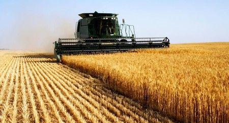 Agricultores amenazados: los drones y tractores autónomos no se quejan y trabajan 24 horas al día. 25/11/16