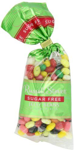 Russell Stover Sugar Free Jelly Beans...