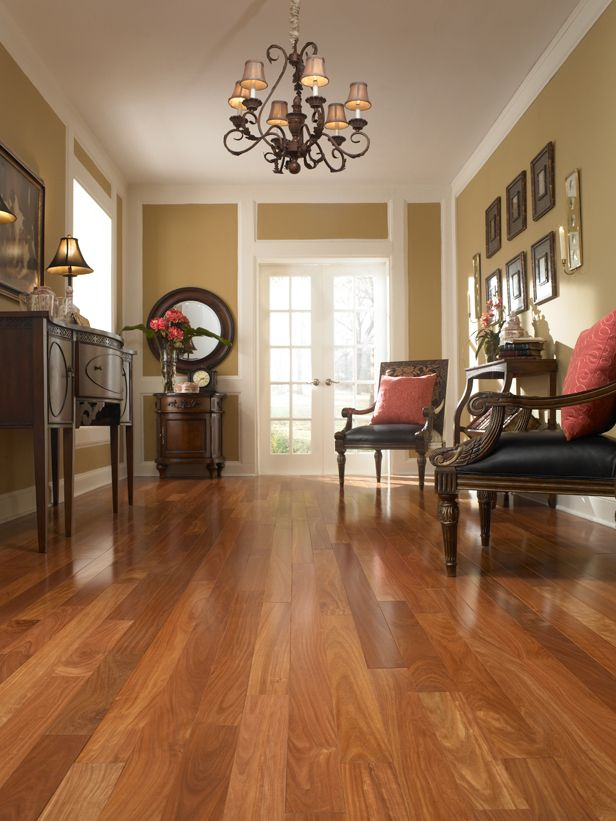 Best Images About Brazilian Cherry And Santos Mahogany