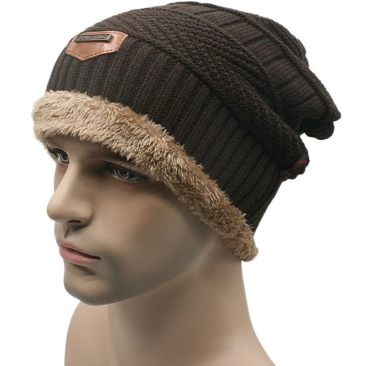 Winter Beanie Hat (6 colors)