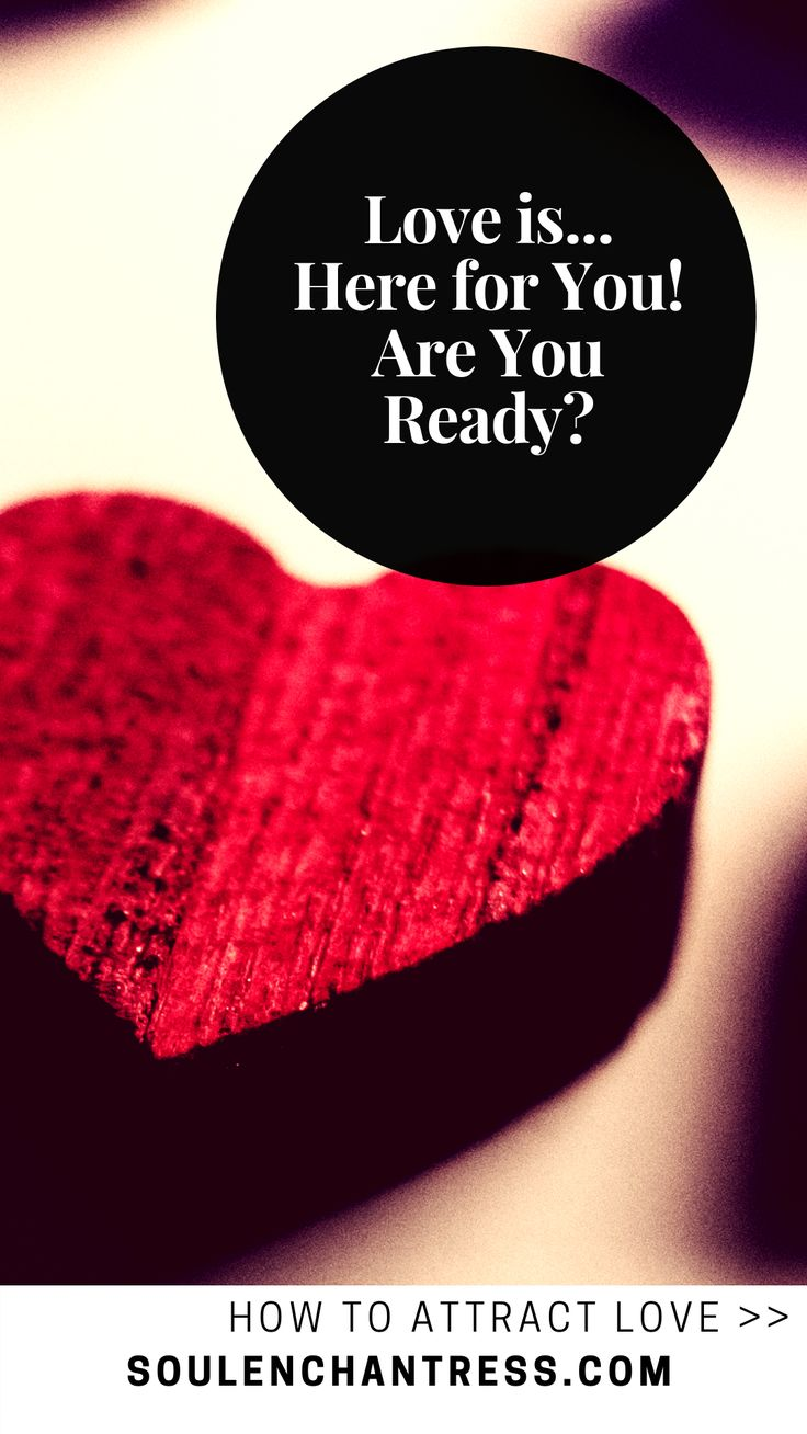 Are you actually READY for the Love relationship you Crave?