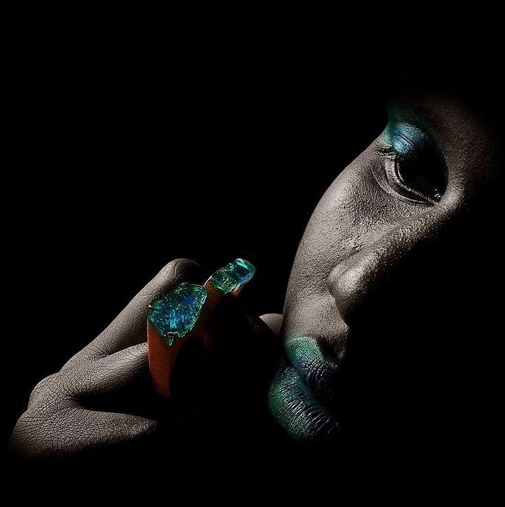 Rings by Flottenhejmer Photo by Evgeny Romanov