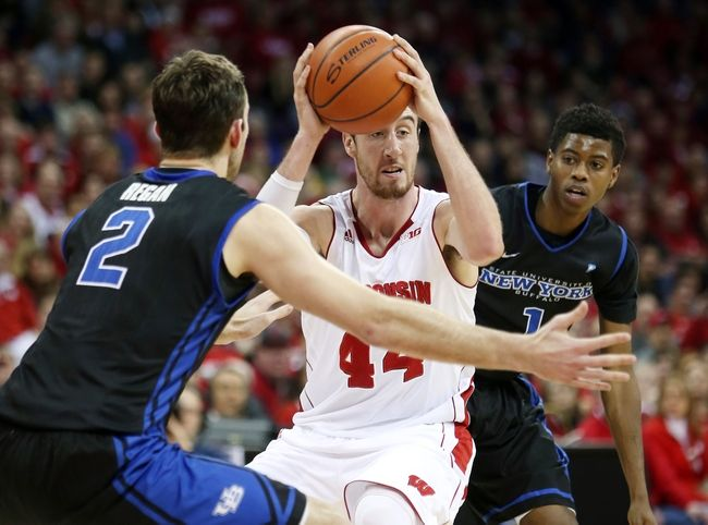 Buffalo Bulls vs. Cornell Big Red - 1/3/15 College Basketball Pick, Odds, and Prediction - Sports Chat Place