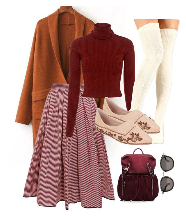 """""""Untitled #154"""" by vi-motes on Polyvore featuring Tome, A.L.C., Free People, M Z Wallace and Moncler"""