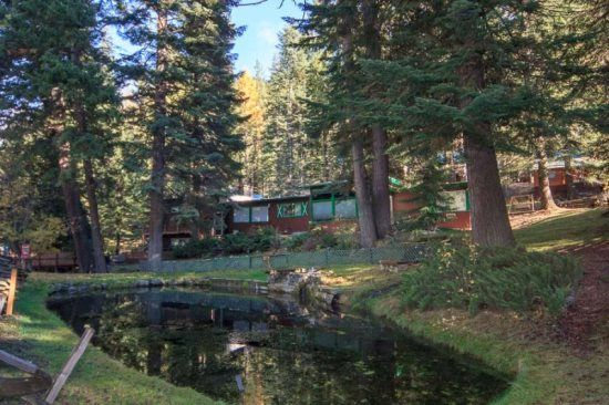 19 Best Fall Cabins At Wallowa Lake Images On Pinterest