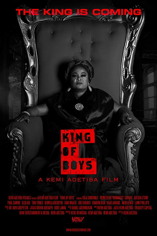 King Of Boys Download Movies Movies For Boys Full Movies Download