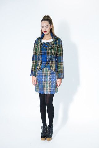 $329 down from $529 TODAY ONLY!  http://www.wendysboutique.co.nz/collections/coats/jackets+coats