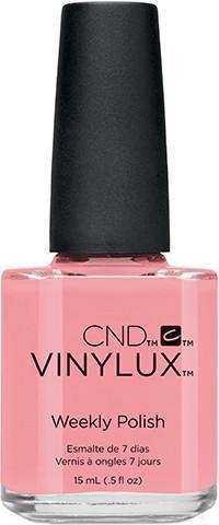 CND Vinylux 15ml 215 Pink Pursuit