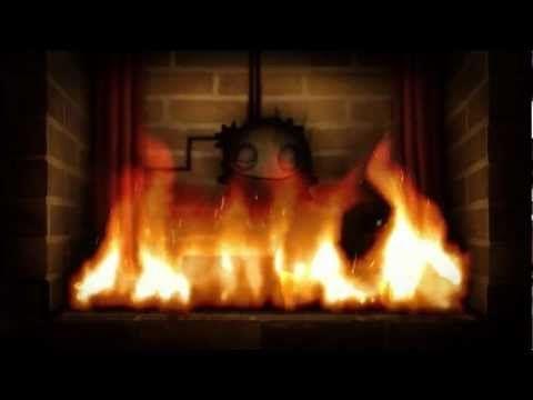 Little Inferno trailer - Tomorrow Corporation