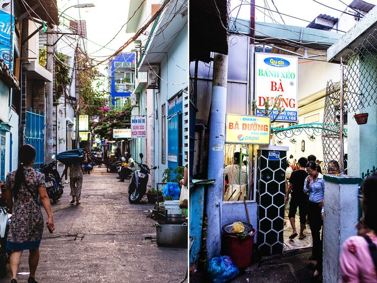 Skip the Beaches and Hit the Streets: A Crawl of Da Nang, Vietnam's Amazing Street Food
