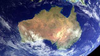 Pregopontocom Tudo: Austrália se ajusta a navegador por satélite
