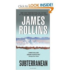 10 best if you enjoyed readingen you may also like images on subterranean 1999 by james rollins debut novel fandeluxe Choice Image