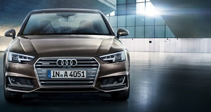2017 Audi RS4 goes V6, USA may get Audi RS5 Sportback