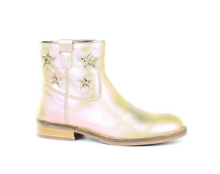 Hip boots beige - Schoenen Moernaut