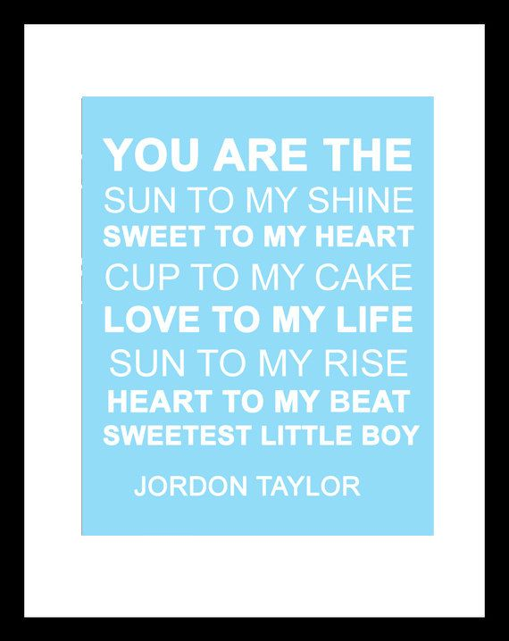 quotes about baby boys - photo #9