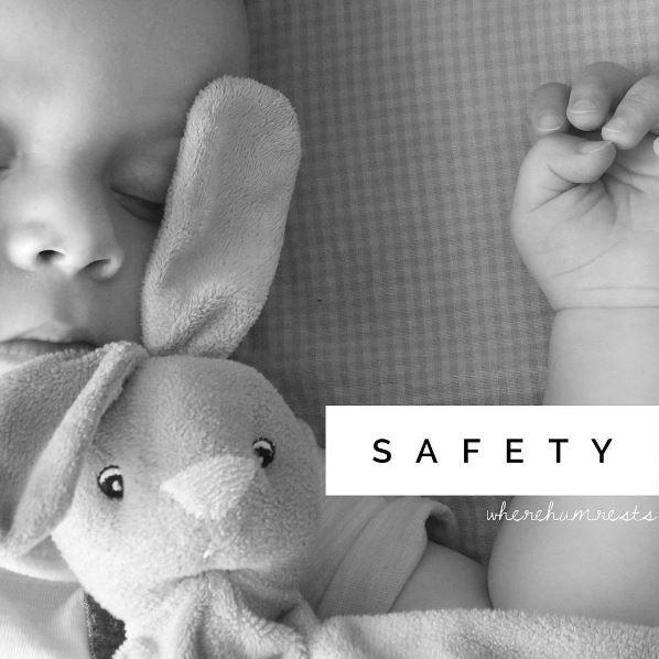 Safety-base chakra properties