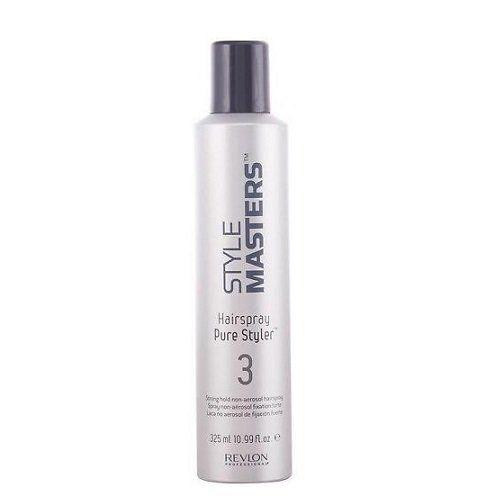 Revlon Professional Style Masters Pure Styler (3) Stiprios fiksacijos plaukų lakas be aerozolio 325ml