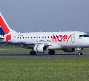 +HOP!+Air+France+ouvre+à+la+vente+ses+vols+saisonniers+vers+la+Corse+pour+l'été+2018