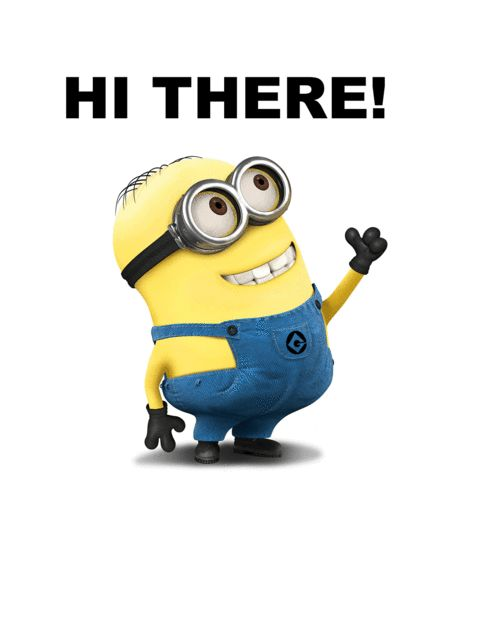 Awesome Funny Minions Gifs 12 Nice Design