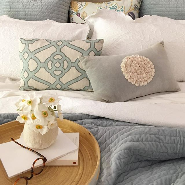 Our Guest House Collection classic range. Faux velvets, Egyptian cotton sheets, matelasse bedspread and a good book 😉