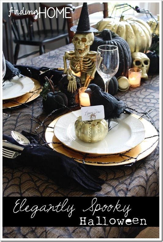 314 best Holidays--Halloween images on Pinterest Halloween - funny halloween decorating ideas