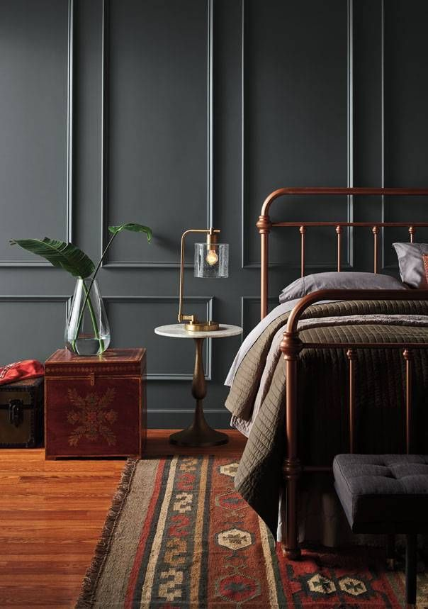 Fall's best paint colors and trends for 2016 are here! Domino shares trend forecasting and color ideas for painting rooms in your home during fall 2016.