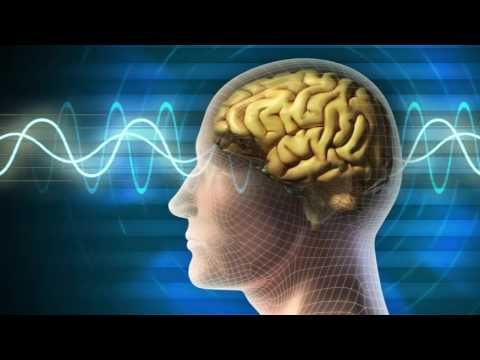 Deep Relaxation Music for Biofeedback Training and Brain Stimulation - YouTube