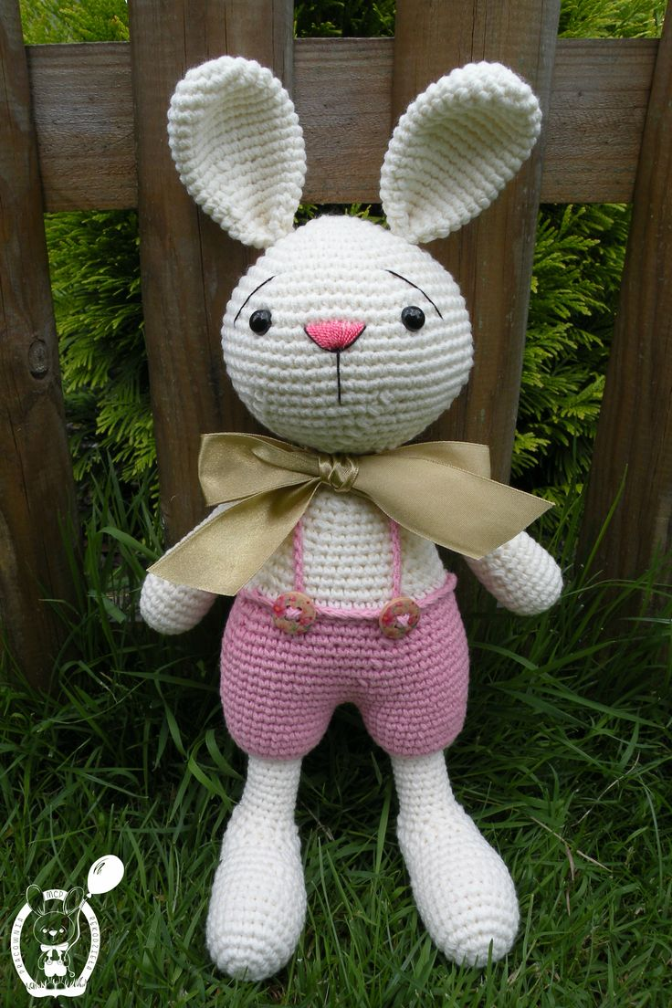 Melvin the Bunny