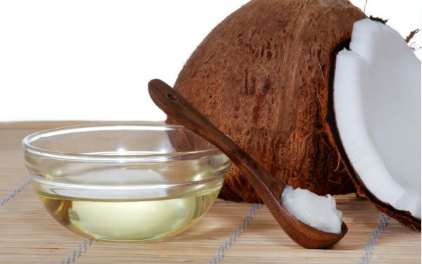 Stop Hair Loss Naturally – See How To Use The Amazing Coconut Oil For Hair Growth | Healthy Food House