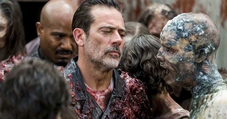 Walking Dead Season 8 Ratings Plunge to 6 Year Low -- AMC continues to see ratings drop for The Walking Dead as the latest episode from season 8 had the lowest ratings for the series since season 2. -- http://tvweb.com/walking-dead-season-8-lowest-ratings-in-6-years/
