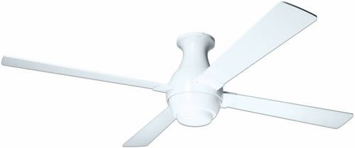 The Modern Fan Company - a Collection of Ceiling Fans designed by Ron Rezek - Brand Lighting Discount Lighting - Call Brand Lighting Sales 800-585-1285 to ask for your best price!