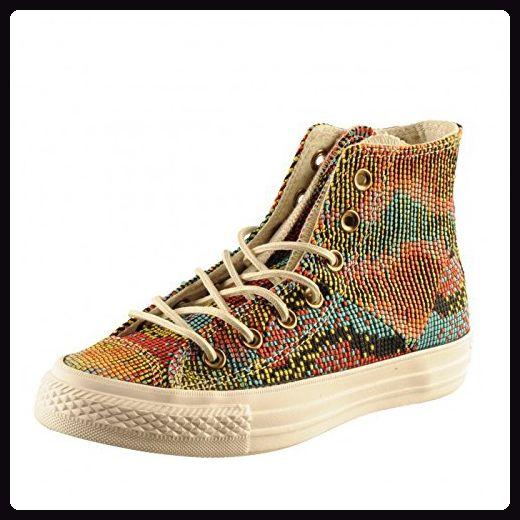 Converse All Star Multi Panel Damen Sneaker Mehrfarbig - Sneakers für frauen (*Partner-Link)