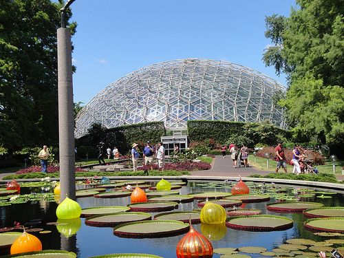 25 best ideas about missouri botanical garden on - Missouri botanical garden st louis mo ...