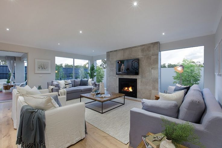 Rochedale 33 Living Room- Classic Living Room Design