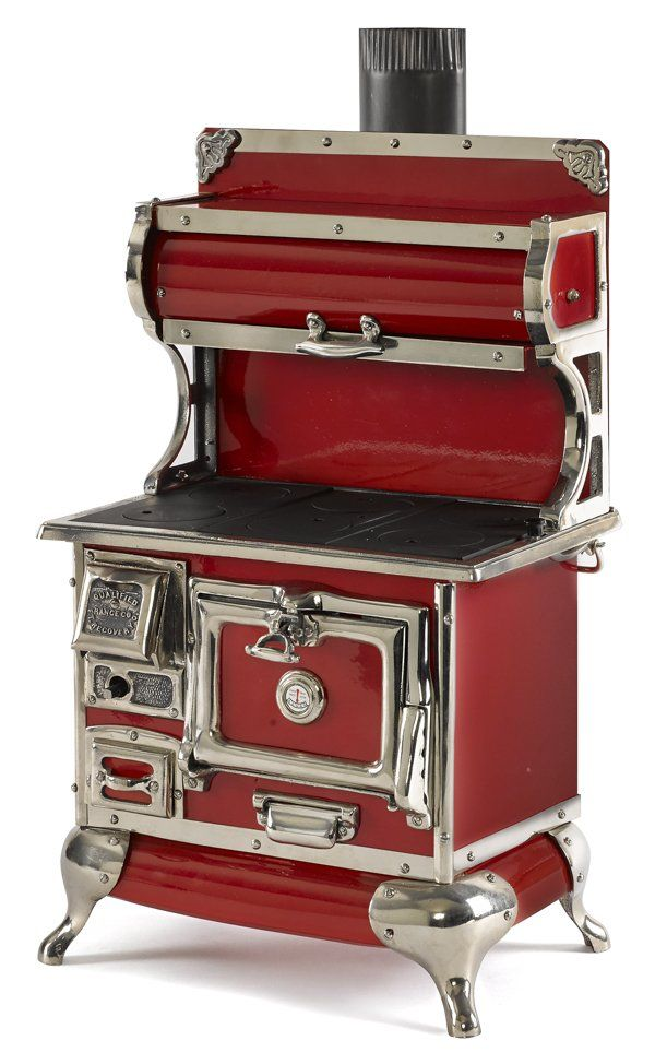 Find This Pin And More On Vintage Stoves Reproduction