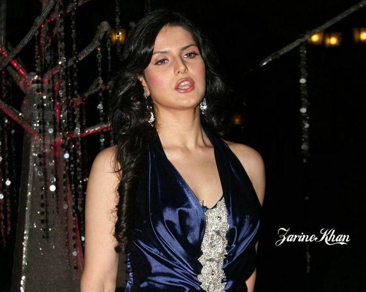 Stunning Zarine Khan Picture