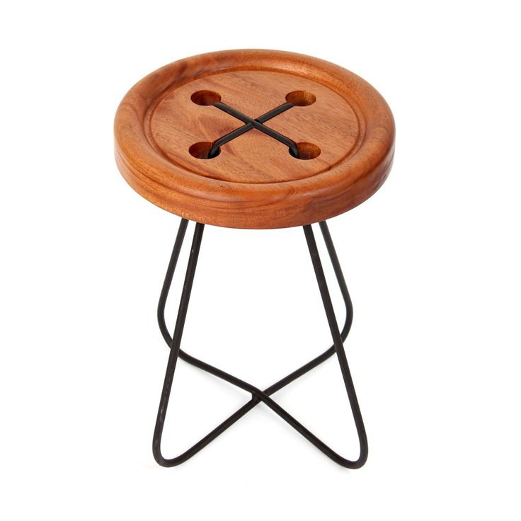 Button Stool R1790