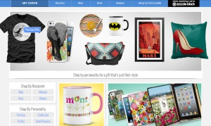 April Fav Place to Shop - Zazzle is a place where you can get really creative