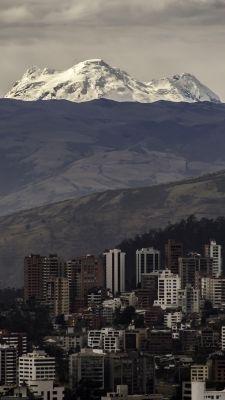 20 Best Travel Destinations for 2013- Quito, Ecuador