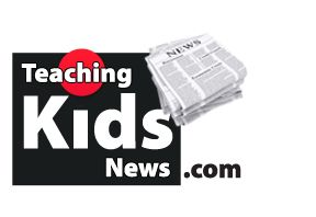 Teaching Kids News Great for Shared Reading and Research Safe for Children as the violent news is not sensationalized