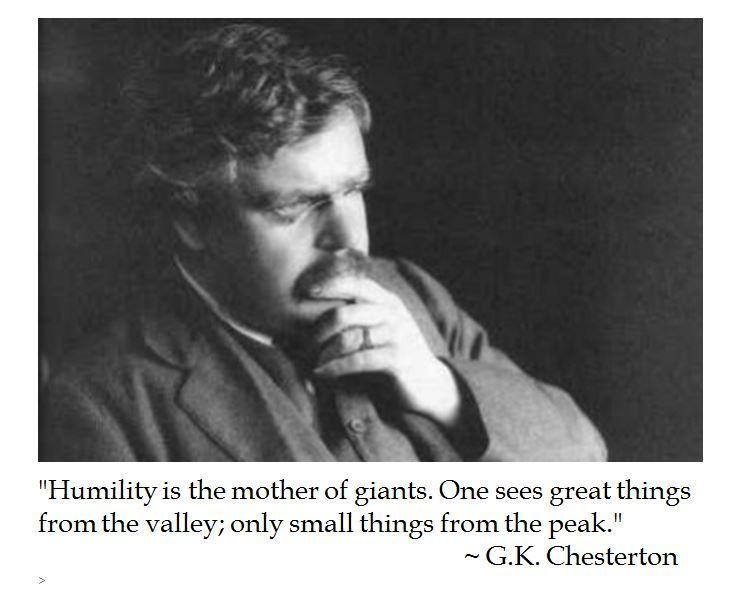 chesterton essays chalk Current read grapevine chesterton society  home  february 2016 essay: a piece of chalk monday, february 22, 2016  nov 2017 - the shop of ghosts oct 2017 - the advantages of having one leg sept 2017 - laurel pinkney's thesis on chesterton's fr brown work august 2017 - a piece of chalk july 2017.